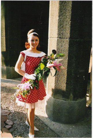 Фотоальбом ванильный_сахар/Мой выпускной в 9ом классе.