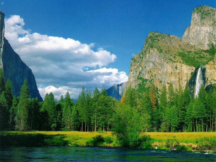 Картинки природа самые красивые места