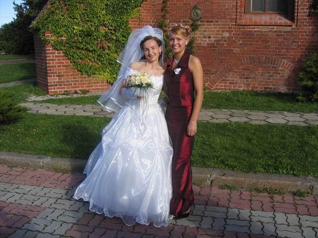 Быть подружкой невесты или другими словами свидетельницей на свадьбе...