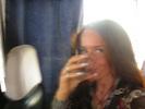 [+] Увеличить - Шампанское за здоровье молодых:-))..Пока еще в автобусе:)))