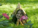 [+] Увеличить - Запах роз,зелени,солнышко ласковое.....