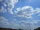 """[+] Увеличить - """"Там, за облаками..."""""""