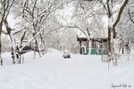 [+] Увеличить - Зима
