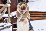 [+] Увеличить - Магвай. Южнорусская овчарка