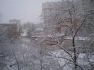 Посмотреть все фотографии серии Зима в городе
