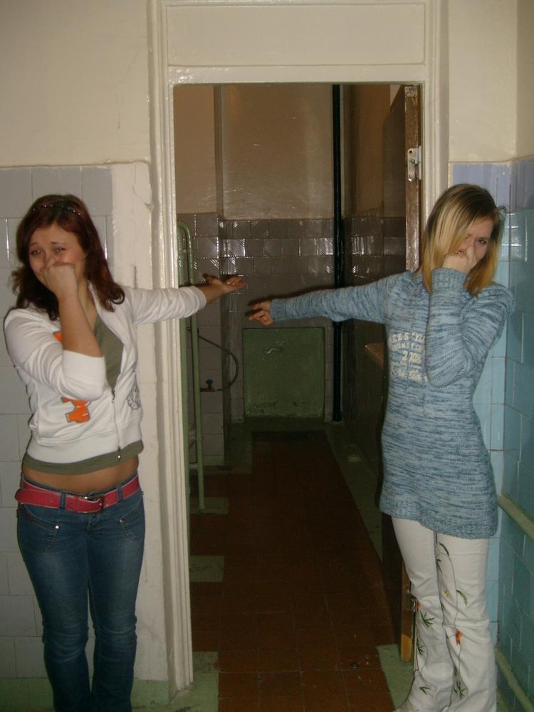 Скрытая камера в туалете, подглядывание в женском туалете ...