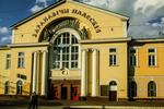 [+] Увеличить - г. Барановичи. Беларусь.