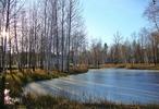 Посмотреть все фотографии серии Мой город зимой