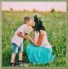 [+] Увеличить - Любовь матери и ребенка
