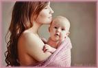[+] Увеличить - Мать и дитя