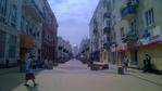 [+] Увеличить - Ростов. Соборный переулок.