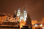[+] Увеличить - новый год и рождество в Праге