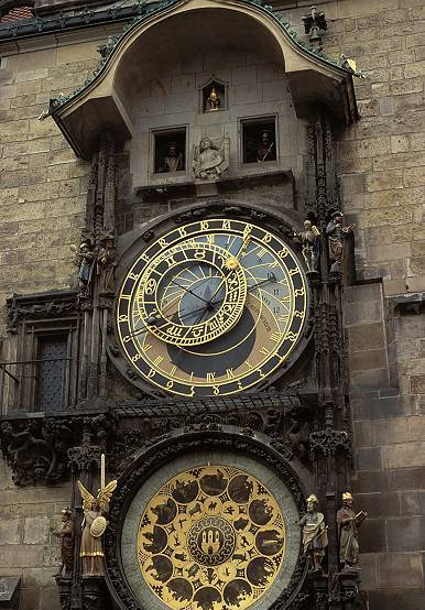 А Вы перевели часы? Любопытные факты про перевод часов. F_19122114