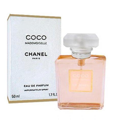 "Туалетные духи Chanel  ""Coco Mademoiselle "" 100 ml - Parfum Class."