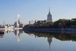 Посмотреть все фотографии серии Москва - лучший город на земле!