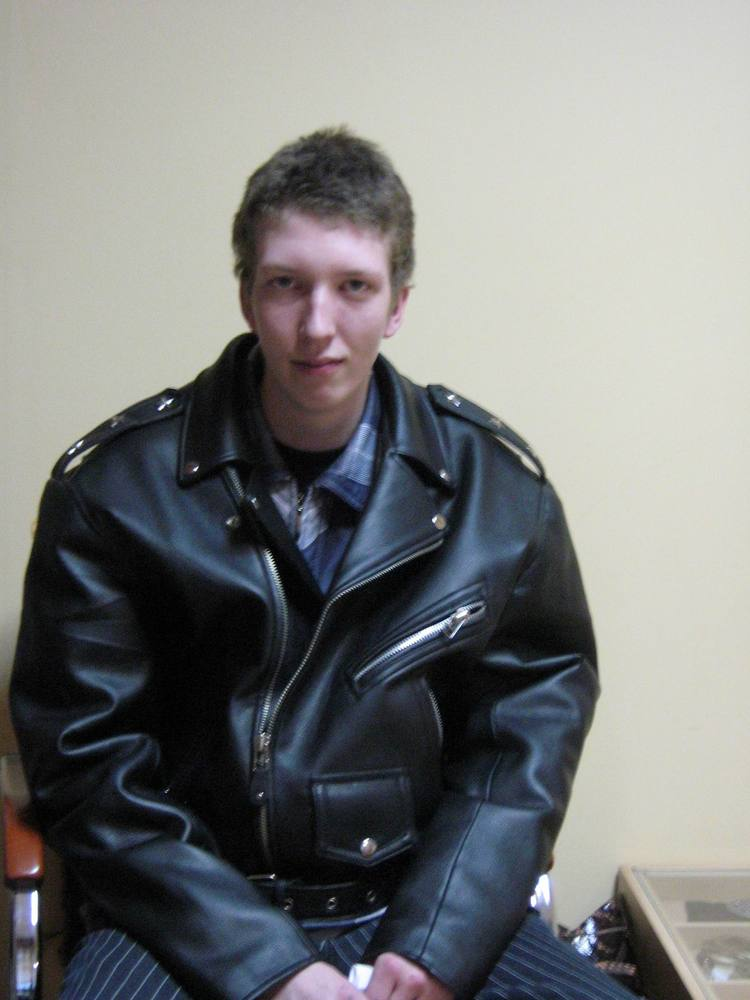 Руслан, 25, Москва.