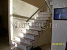 Посмотреть все фотографии серии Облицовка лестниц Маршаг
