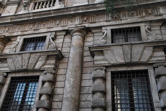Дворец Палаццо Марино (Palazzo Marino) 45921