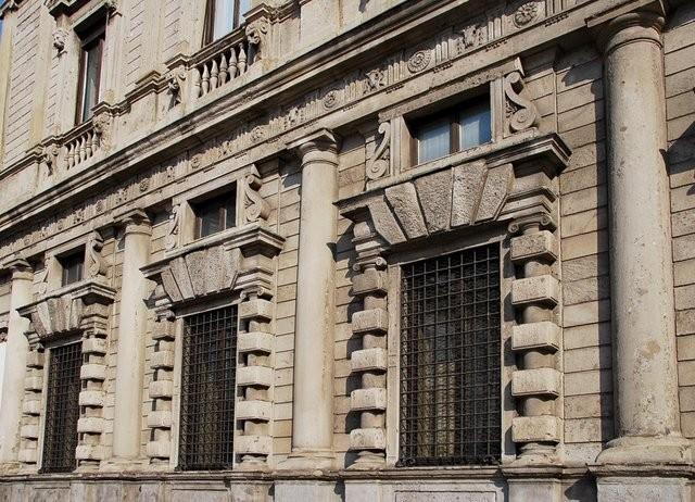 Дворец Палаццо Марино (Palazzo Marino) 54733