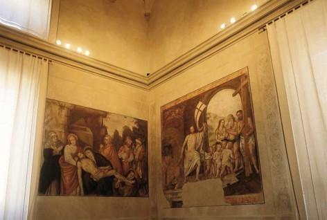 Дворец Палаццо Марино (Palazzo Marino) 77013