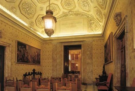 Дворец Палаццо Марино (Palazzo Marino) 95808