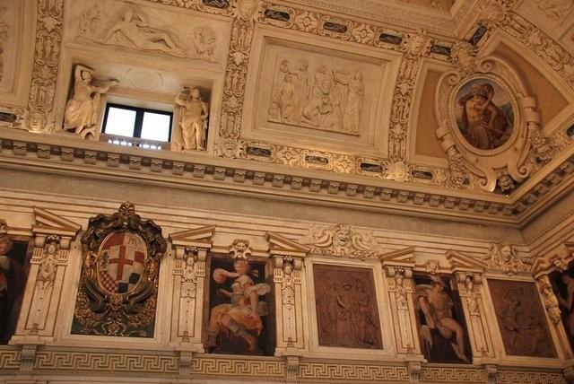 Дворец Палаццо Марино (Palazzo Marino) 10825