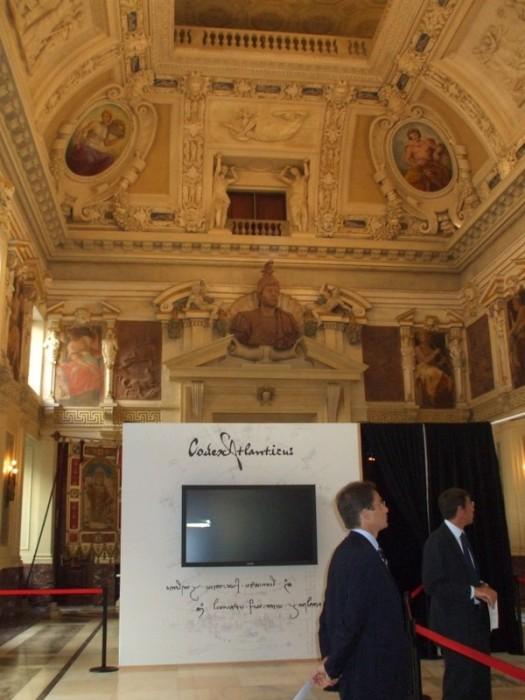 Дворец Палаццо Марино (Palazzo Marino) 27522