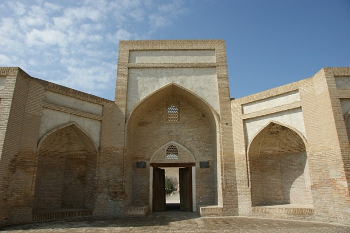 Некрополь Чор-Бакр (XVI-XVIII века) 28186