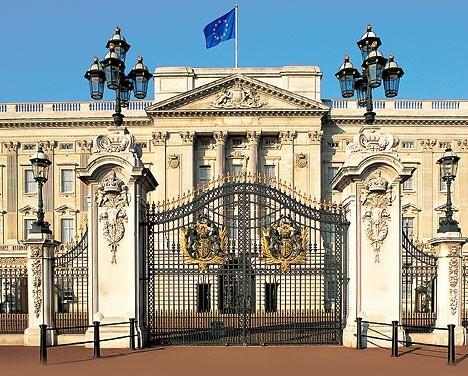Букингемский дворец 63322