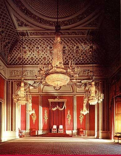 Букингемский дворец 49018