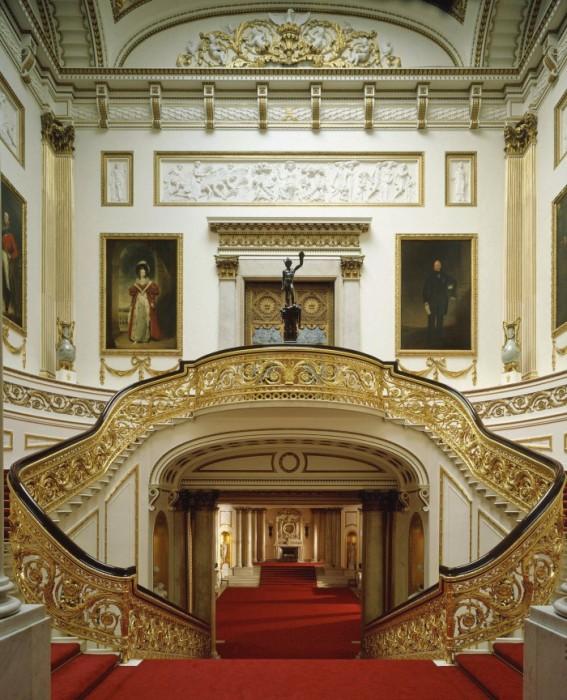 Букингемский дворец 83593