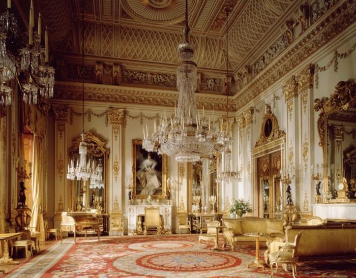 Букингемский дворец 37455