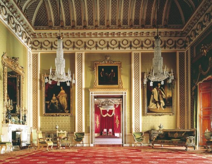 Букингемский дворец 38895