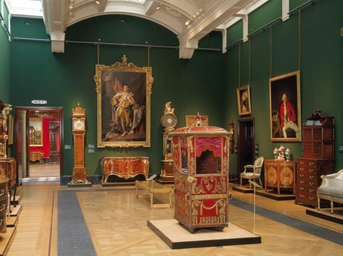 Букингемский дворец 74975