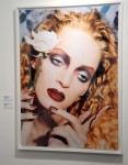 Uma Thurman от David LaChapelle.
