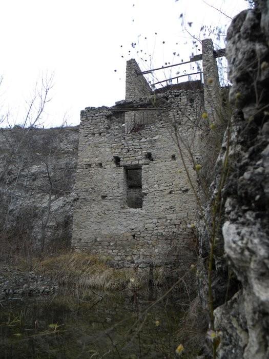каменноломня