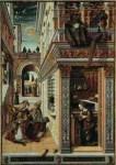 Благовещение,1486