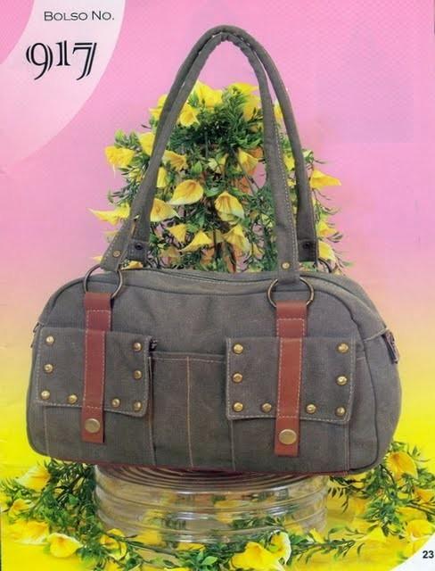 Выкройка сумки из ткани-Выкройки женских сумок.
