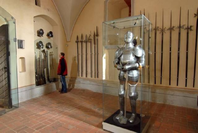 Burg Stolpen-вид внутри 47838