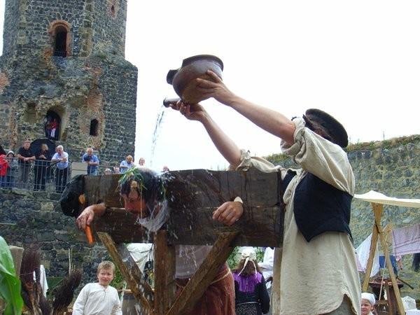 праздники и фестивали в замке Столпен 37331