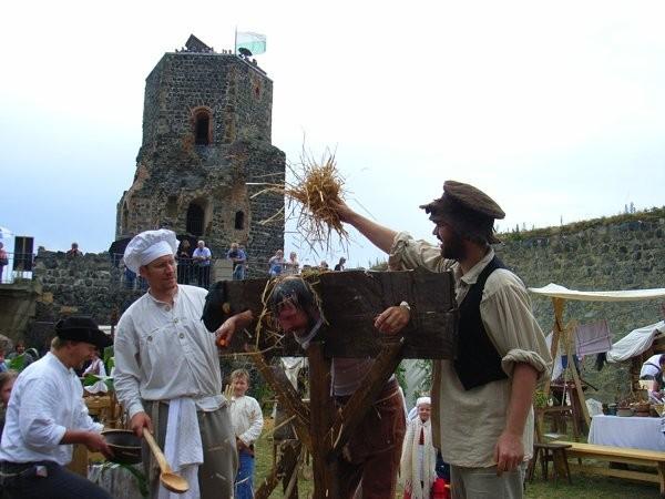 праздники и фестивали в замке Столпен 96290