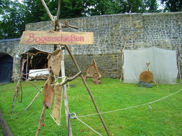 праздники и фестивали в замке Столпен 36210