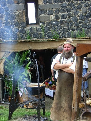 праздники и фестивали в замке Столпен 56104