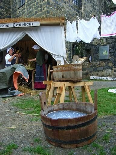 праздники и фестивали в замке Столпен 59487