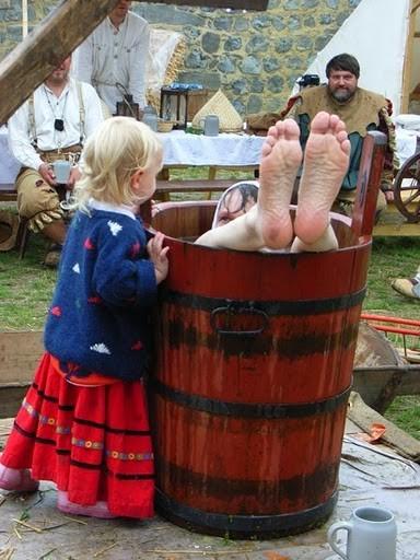 праздники и фестивали в замке Столпен 36894