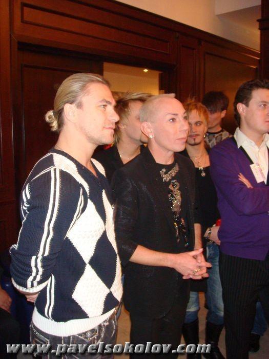 Конкурс прошел в ГКЦЗ Россия.  Размещено с помощью приложения.  Я - фотограф.
