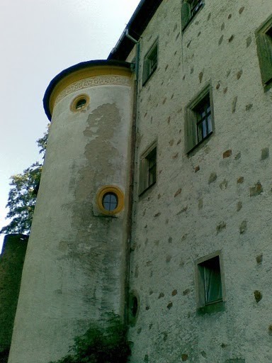 Руины Фрауенстайн, саксония - Burg Frauenstein 97945