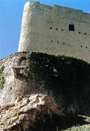 Руины Фрауенстайн, саксония - Burg Frauenstein 16050