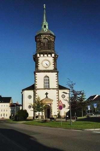 Руины Фрауенстайн, саксония - Burg Frauenstein 81226