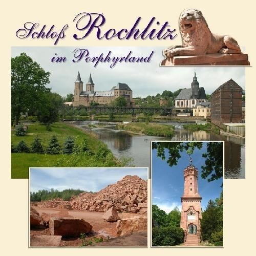 РОХЛИЦ (ROCHLITZ) 49149
